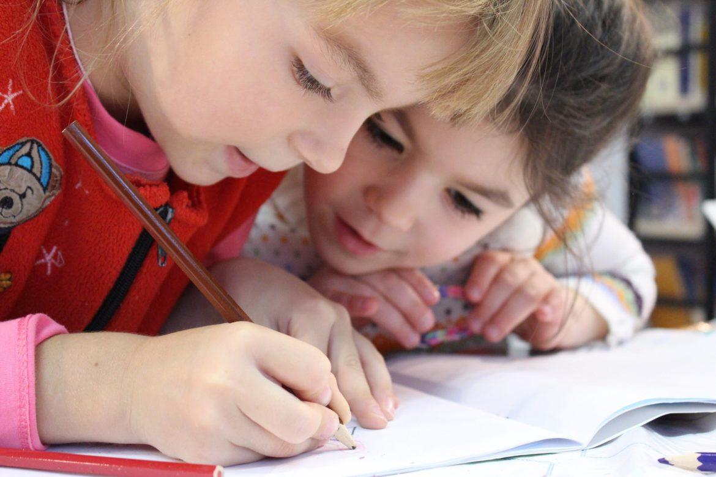 Varför jag kämpar för särbegåvade barn